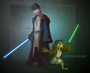 WE CAN HANDLE THE DARK SIDE TOGETHER