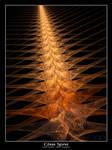 Glass Spine