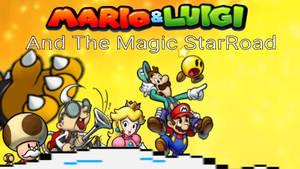 Mario  Luigi: And The Magic StarRoad