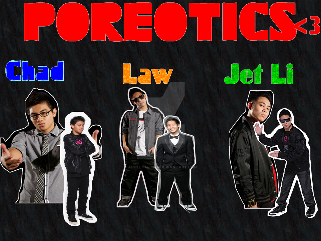Poreotics: Filipino Members by Ashley44598X on DeviantArt