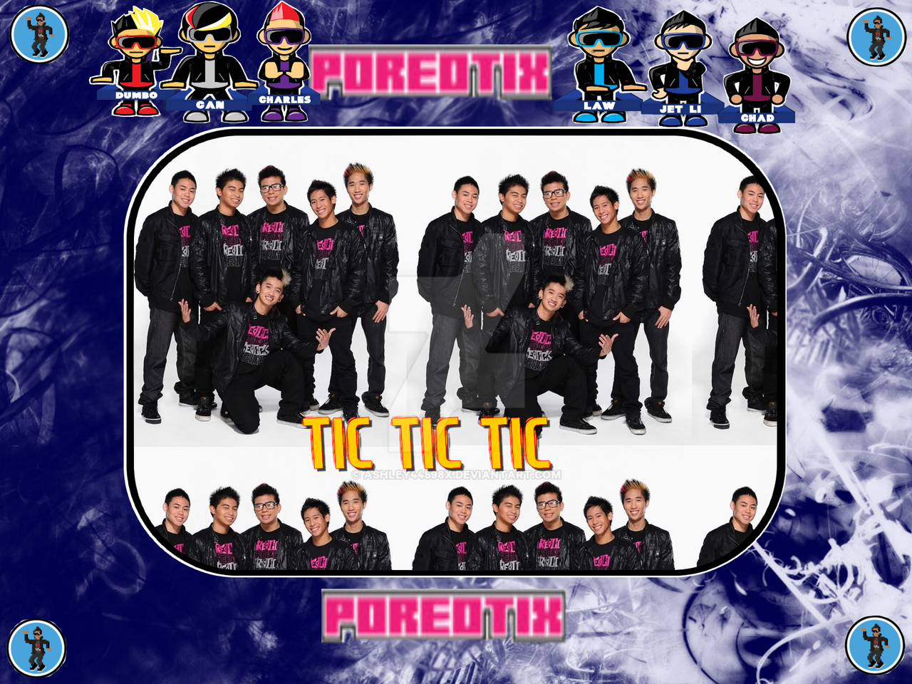 Poreotics by Ashley44598X on DeviantArt