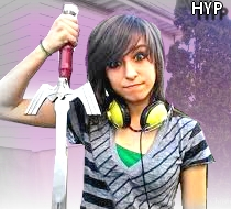 Christina Grimmie by Ashley44598X