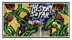Stamp: The story so far by Ashley44598X