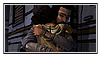 Stamp: TWDG: Clem and Lee by Ashley44598X