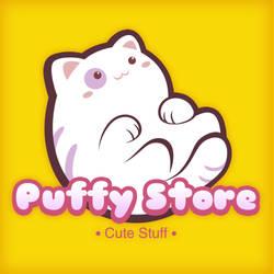 Logo Puffy