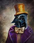 Wonka-Vader