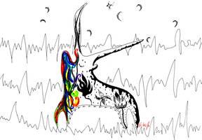 Dancing Beast by Gordjia