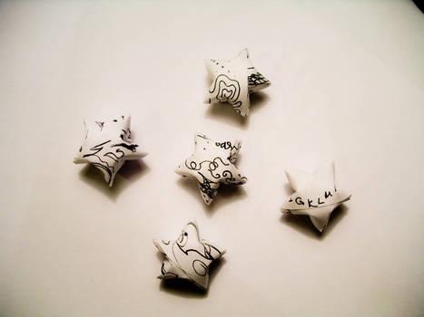 Designer's stars