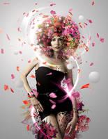 Advanced Photoshop Tutorial by ElenaSham
