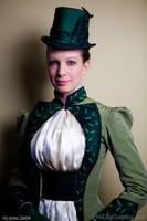 Wilhelmina Murray - Dracula by FireLilyCosplay