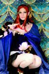 Avalon Code - The Witch, Nanai