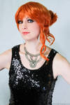 Amy Pond - 60K Fashion Model