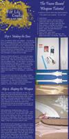 Foam Board Weapon Tutorial