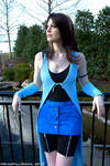 Rinoa Heartilly - Final Fantasy 8