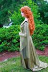Maid Marian - Robin Hood: Men In Tights