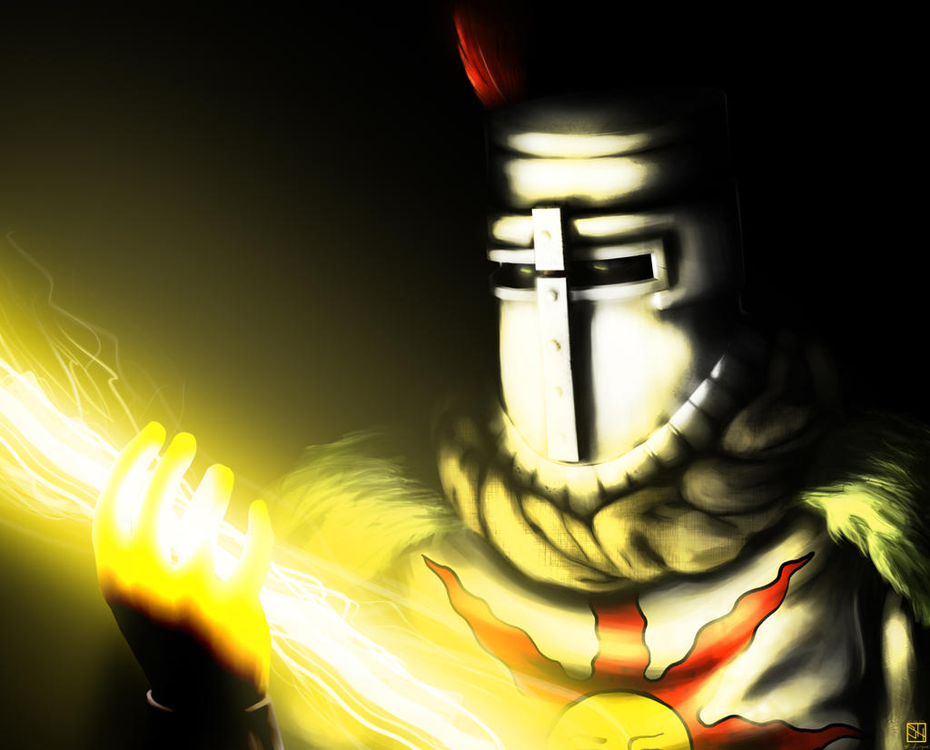 Solaire Of Astora Sun Solaire of Astora by