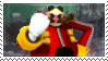 Dr. Eggman - Stamp by SonicRedesigned