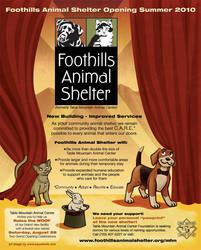 Shelter Ad by Nyrak