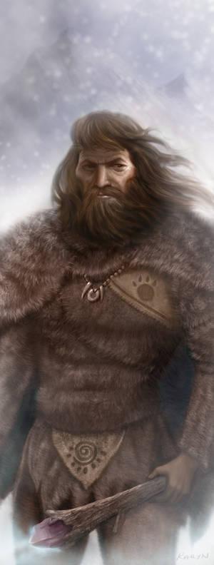 Cro Magnon King