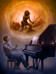Piano-Discord by Nyrak