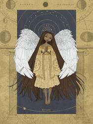 Celestial Angel by Nyrak