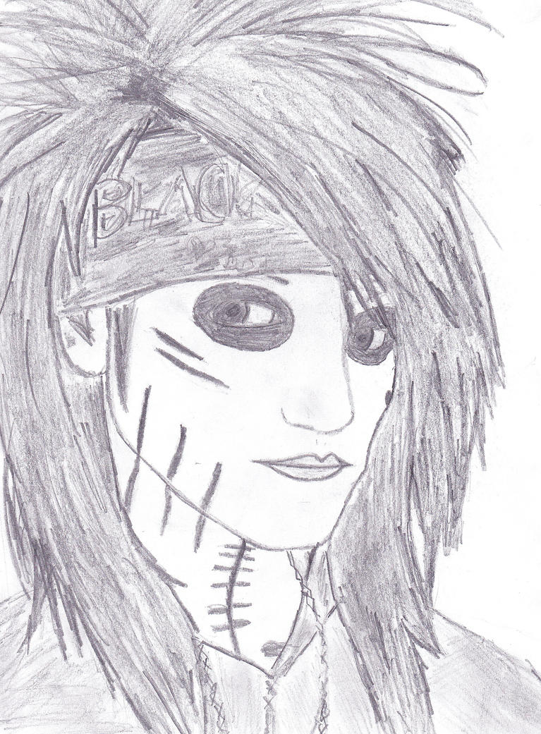 Ashley Purdy 2 by Bogafrog on DeviantArt