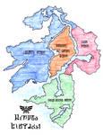 Hyrule Kingdom - Regional