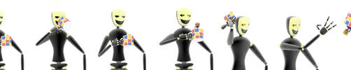 [stupid comic thing] THROW by Brickyboy99