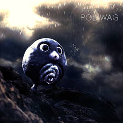 Poliwag by Brickyboy99