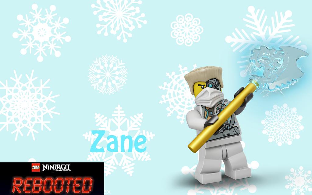 Ninjago Rebooted: Techno Zane Wallpaper by TechnoEagleAX ...Ninjago Wallpaper 2014