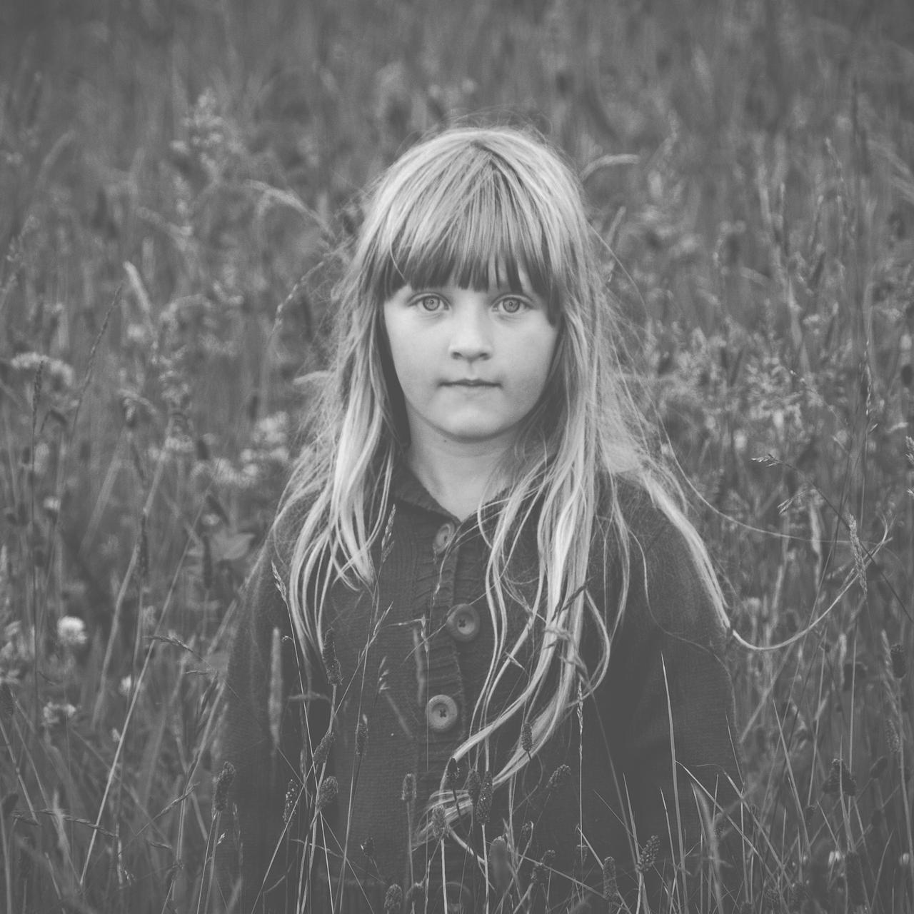 Alyssa Portrait by rickuk73