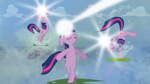 Twilight Sparkle Season3 EPIC