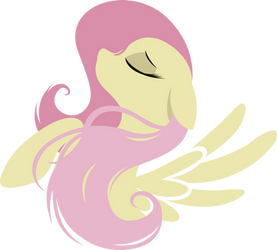 Fluttershy by Rariedash