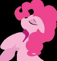 Pinkie Pie by Rariedash