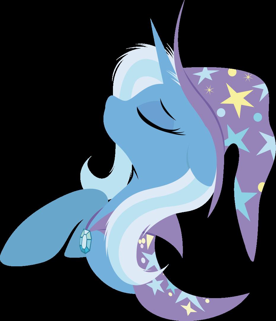 Trixie by Rariedash