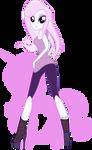 Equestria Girls - Fleur Dis Lee