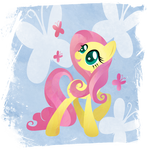 Fluttershy - Have a nice day
