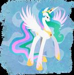 Celestia - Princess of the Day