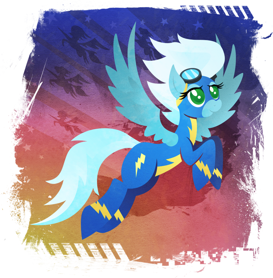 Fleetfoot - Bolts and feather by Rariedash
