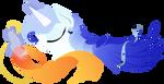 Stellar Crystal - Plushiemaster by Rariedash