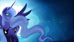 Princess Luna - Princess of the Night