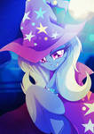 Great and Powerful Trixie