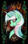 Lyra Heartstring - CardGame