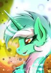 Lyra Heartstring - Sunny day