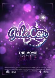 GalaCon TeaserPoster 2017