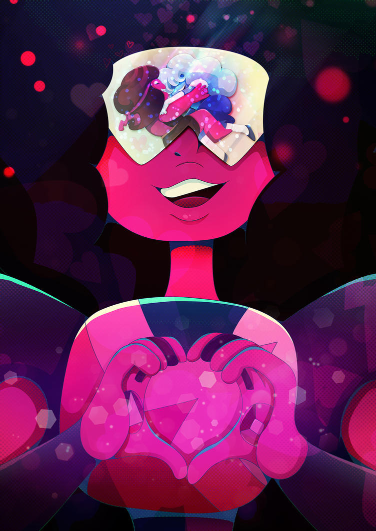Hi everyone, I watched Steven Universe last year for first time and was firstly very disappointed of the show. It have its own slow pacing and it took a while to get in the right mood for it. ...