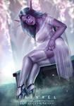Goddess Tyrande