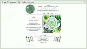 earthly treasure ! f2u ! custom box code by castiIian
