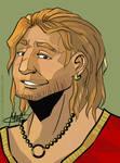 Handsome Varric