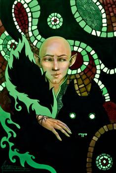 mystical mosaic